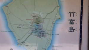 【竹富島のトイレマップ】子連れ観光に公衆トイレやオムツ台、オストメイト情報