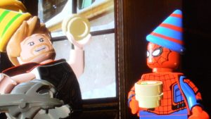 2人同時プレイは?ニンテンドースイッチソフト『レゴ マーベル スーパー・ヒーローズ2 ザ・ゲーム』